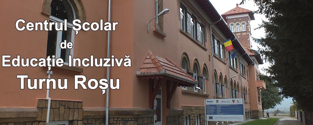 Centrul Școlar de Educație Incluzivă Turnu Roșu